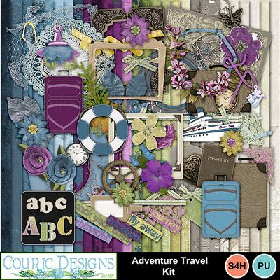 Adventure-travel