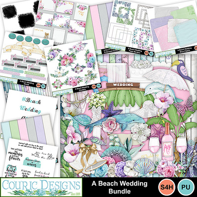 A-beach-wedding-bundle