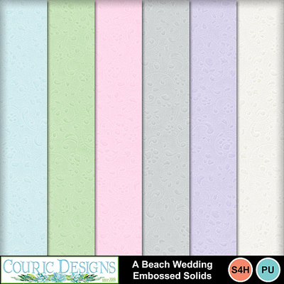 A-beach-wedding-embossed-solids