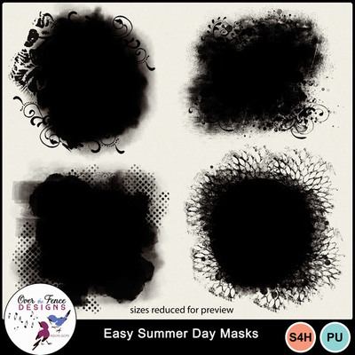 Easy_summer_days_masks