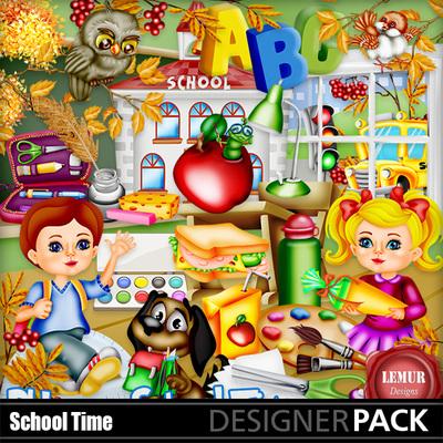 School_time1