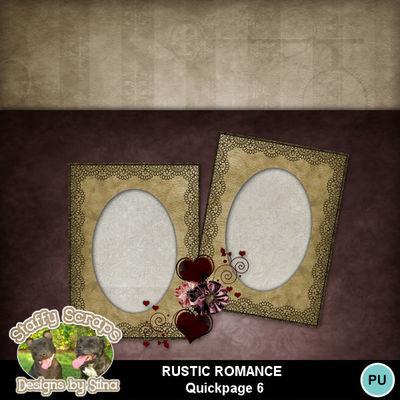 Rusticromance08
