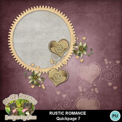 Rusticromance09