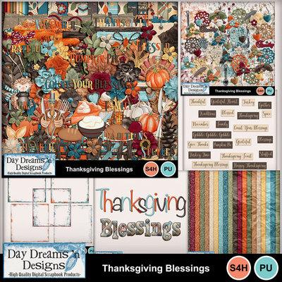 Thanksgivingblessings