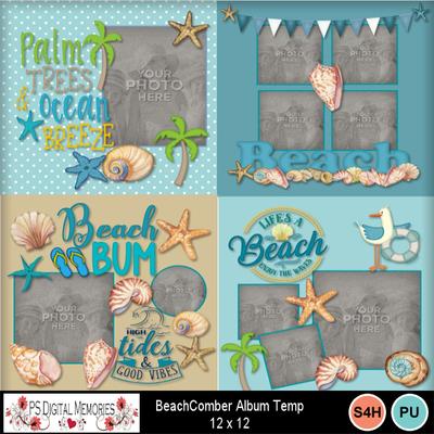 Beachcomber_album_temp1