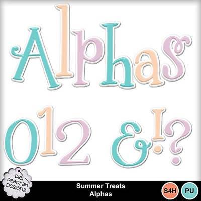 St_alphas