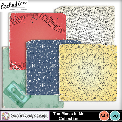 Music_in_me_collection_worn_papers
