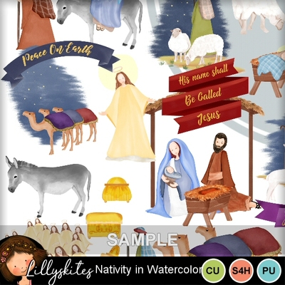 Nativity_in_watercolo3