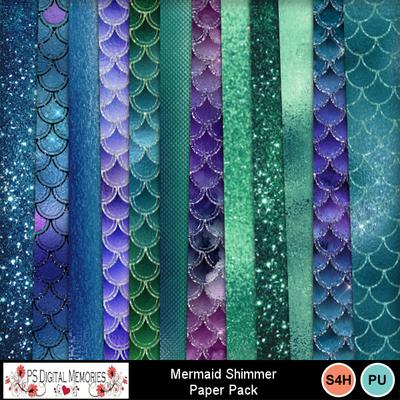 Mermaid_paper_pack