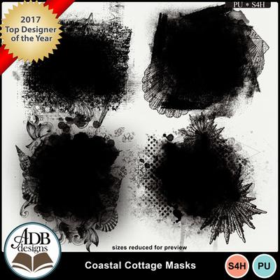 Coastalcottage_masks