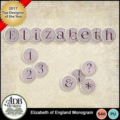 Elizabeth_monogram