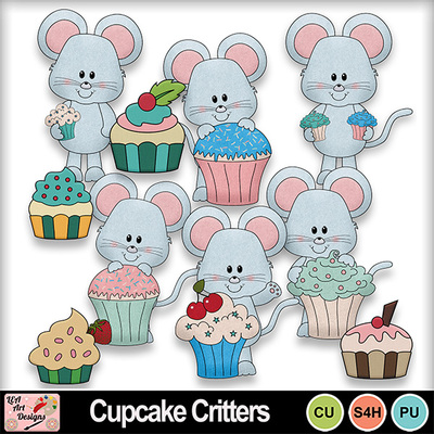 Cupcake_critters_preview