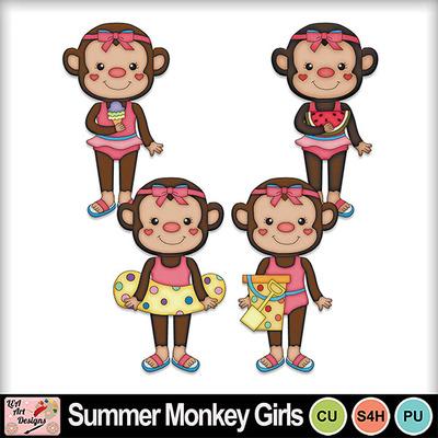Summer_monkey_girls_preview