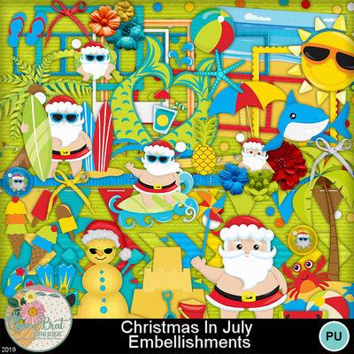 Christmasinjuly_embellishments