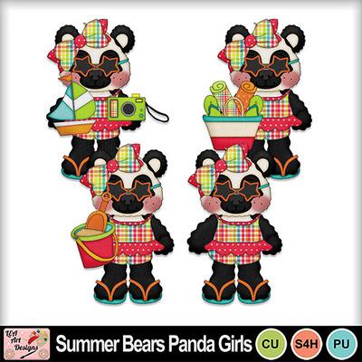 Summer_bears_panda_girls_preview