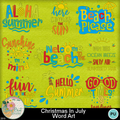 Christmasinjuly_wordart