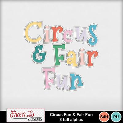 Circusfairalphas1
