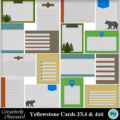 Yellowstonecards1