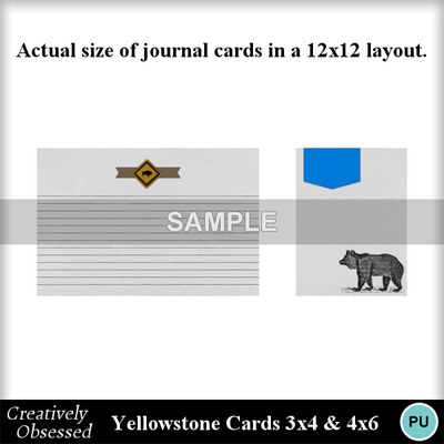 Yellowstonecardssample
