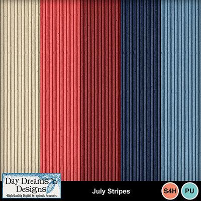 Julystripes