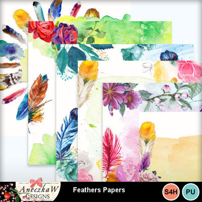 Feathers_papers
