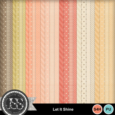 Let_it_shine_pattern_papers
