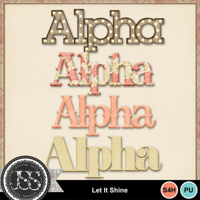 Let_it_shine_alphabets