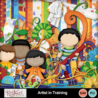Artist_in_training
