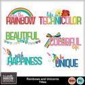 Aimeeh_rainbowsunicorns_titles_small