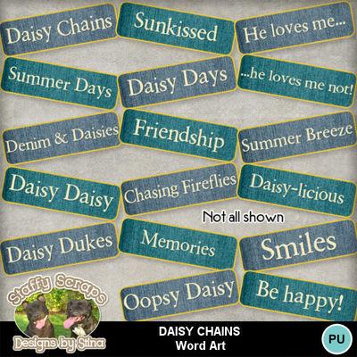 Daisychains13