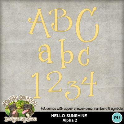 Hellosunshine14