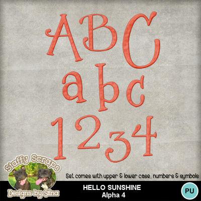 Hellosunshine16