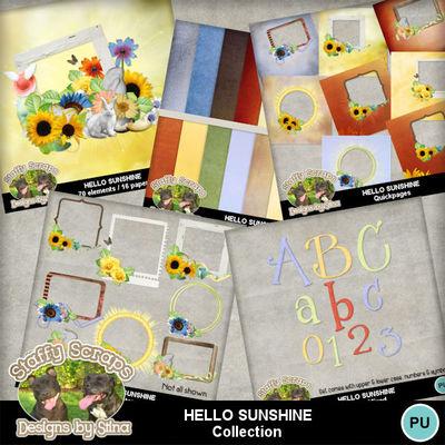 Hellosunshine19