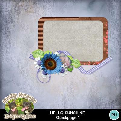 Hellosunshine03