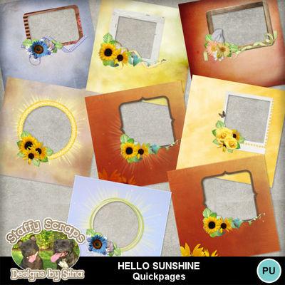 Hellosunshine11