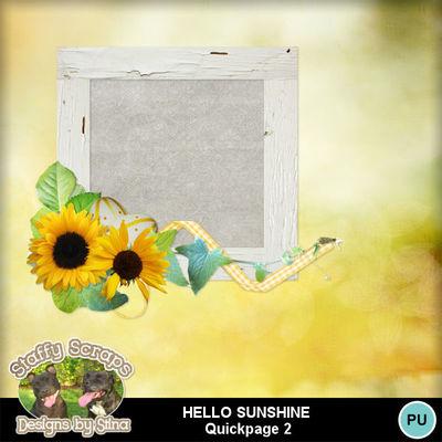 Hellosunshine04