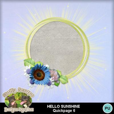 Hellosunshine08