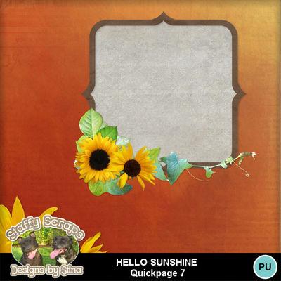 Hellosunshine09