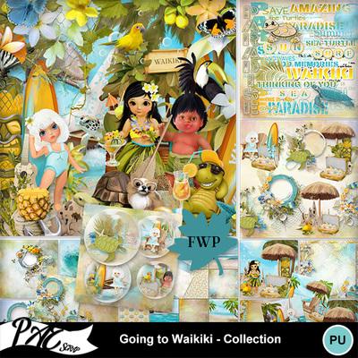 Patsscrap_going_to_waikiki_pv_collection