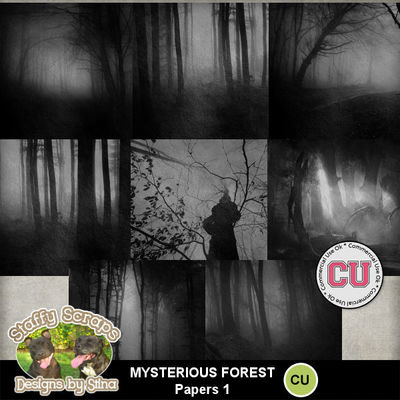 Mysteriousforestpapers01