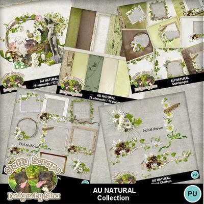 Aunatural16