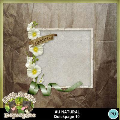 Aunatural12