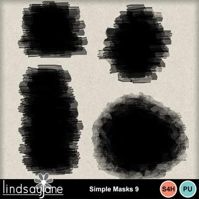 Simplemasks9