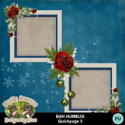 Bahhumbug7