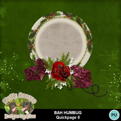 Bahhumbug8