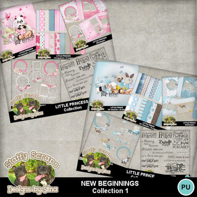 Newbeginningsbundle