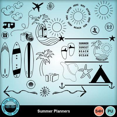 Summerplanners5