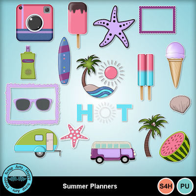 Summerplanners6