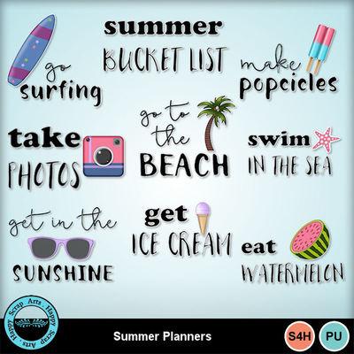 Summerplanners9