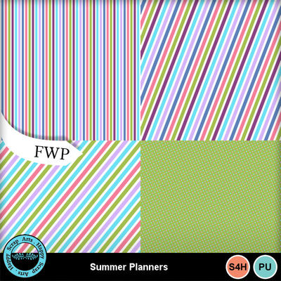 Summerplanners11